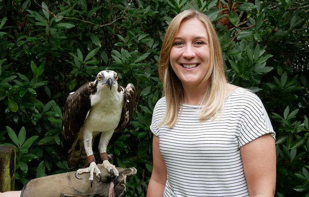 Kristen Kosik, Conservation Leadership Initiative, Program Associate