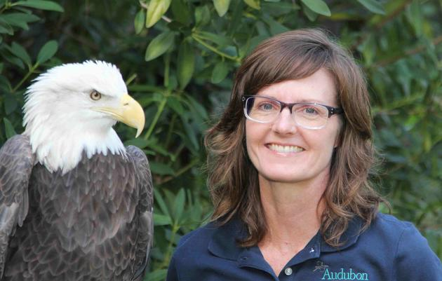Shawnlei Breeding, Audubon EagleWatch Program Manager
