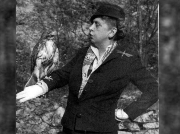 Rosalie Barrow Edge - Feminist, Naturalist and Conservationist