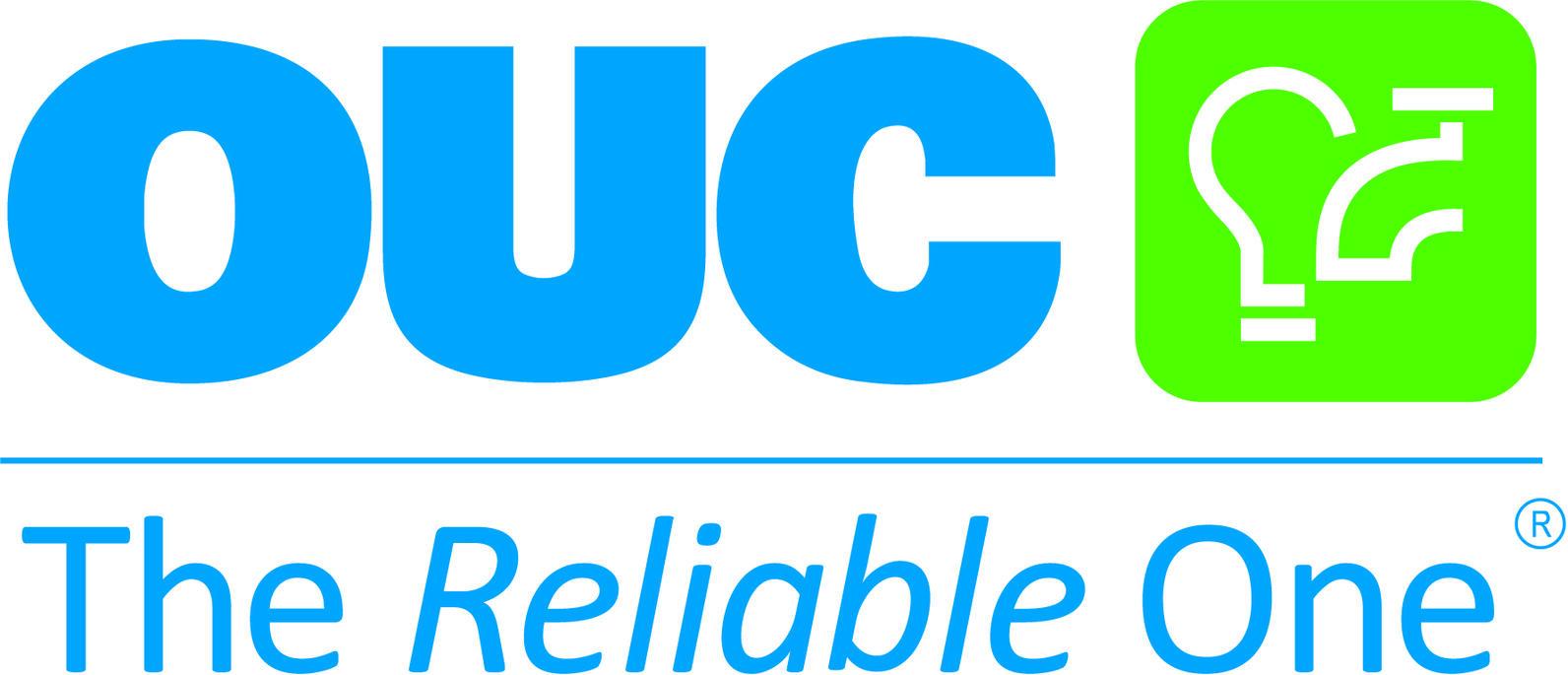 OUC, Orlando utilities commission logo